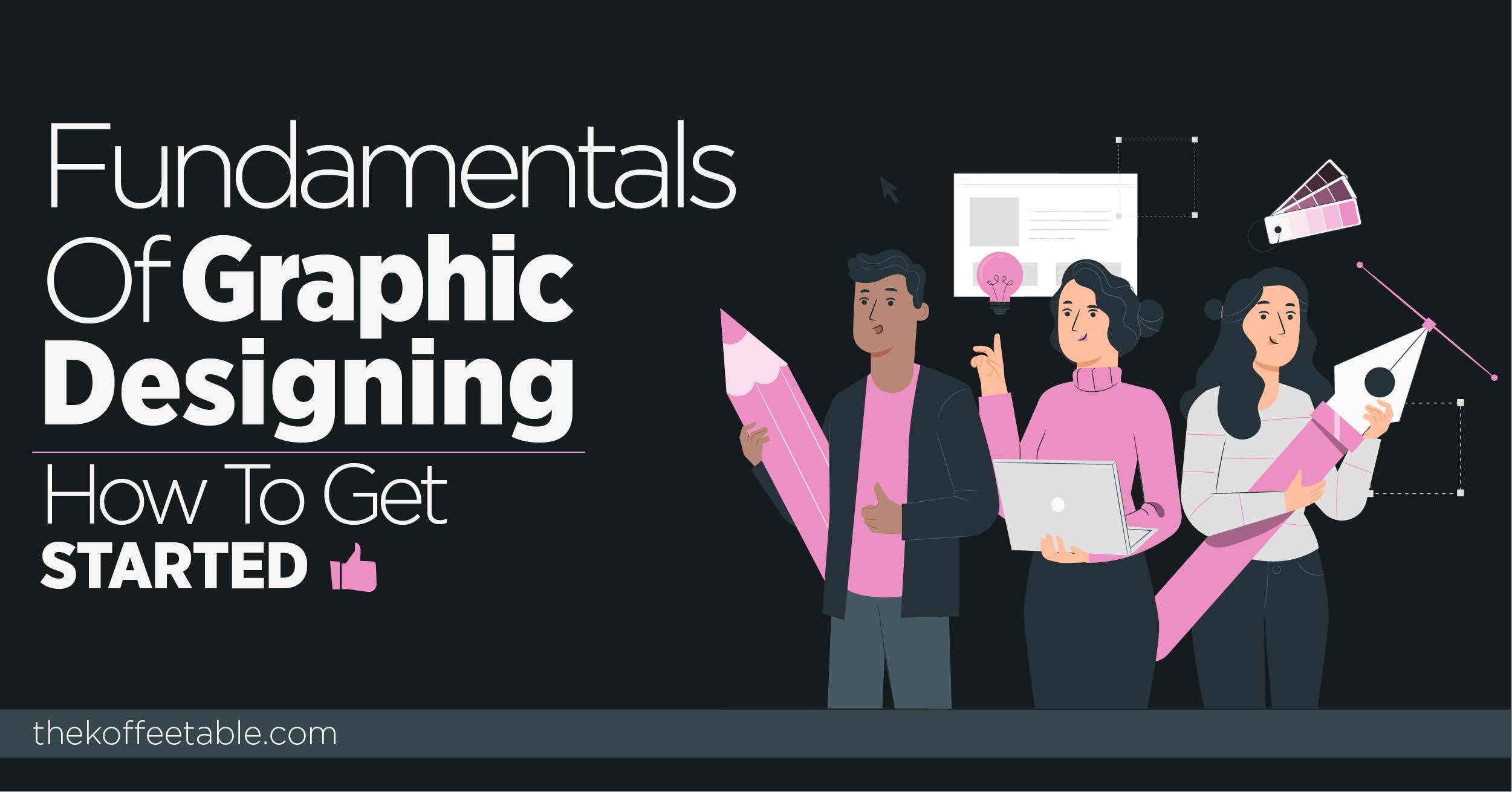 graphic design thumnail